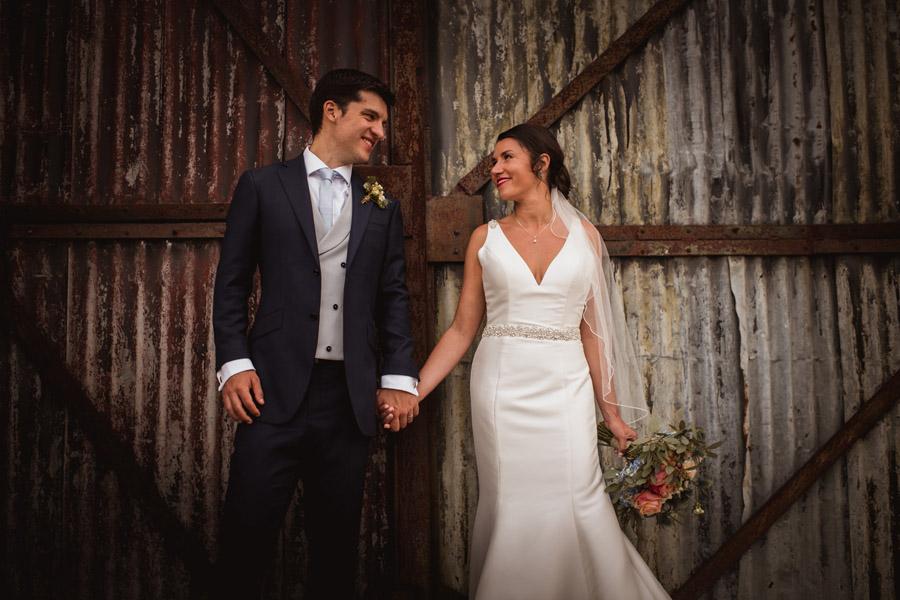 Nicola & Michael's beautiful barn wedding at Stockbridge Farm, with Robin Goodlad Photography (37)