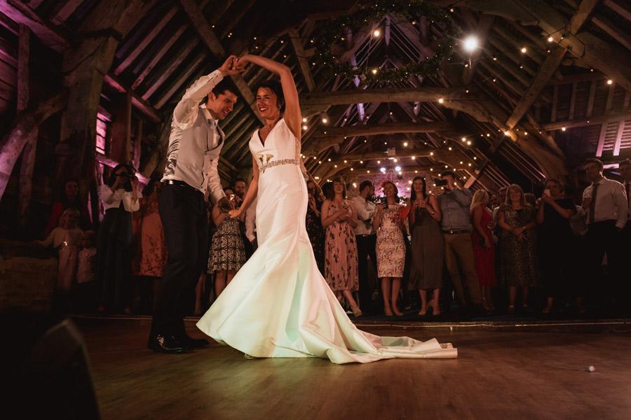 Nicola & Michael's beautiful barn wedding at Stockbridge Farm, with Robin Goodlad Photography (42)
