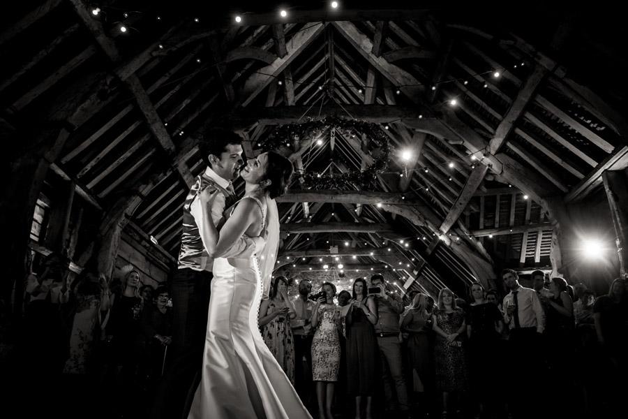 Nicola & Michael's beautiful barn wedding at Stockbridge Farm, with Robin Goodlad Photography (43)