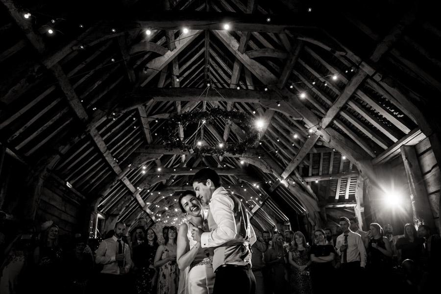 Nicola & Michael's beautiful barn wedding at Stockbridge Farm, with Robin Goodlad Photography (44)