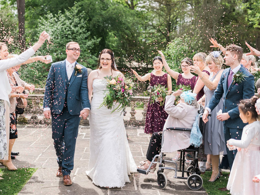 Why vegan & sustainable weddings are the future - and how to have one! With Amethyst Weddings (UK) (1)