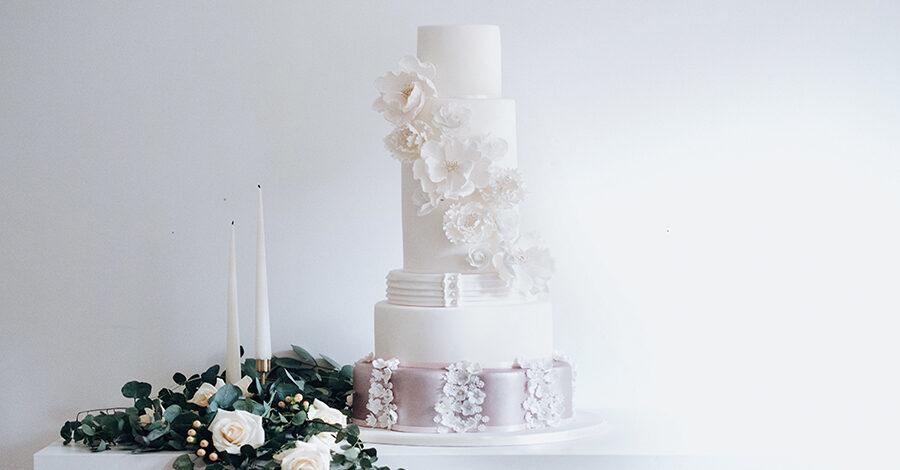 Christina May Cake Design