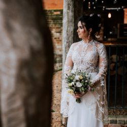 Country Elegance Styled Shoot: The Tudor Barn Belstead