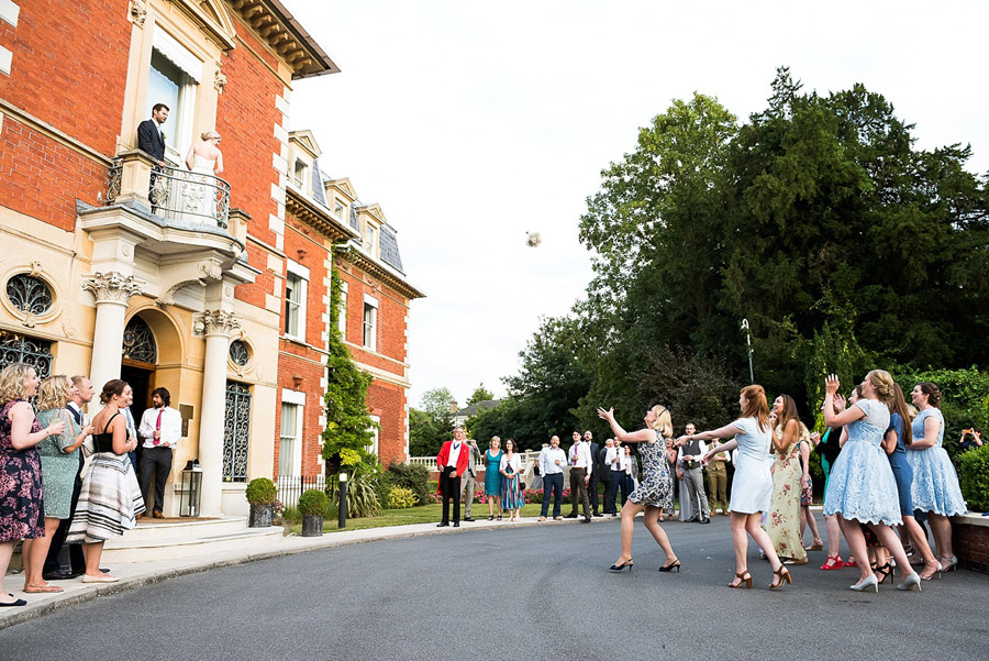 Get the best out of your wedding photos during the ceremony & reception, image credit Fiona Kelly Photography (40)