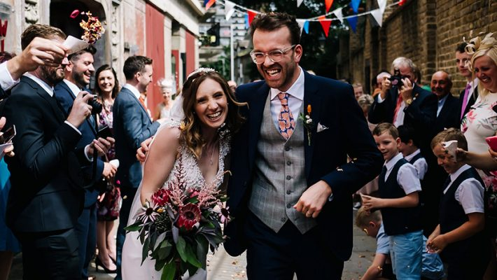 wedding photography in London by Kristian Leven