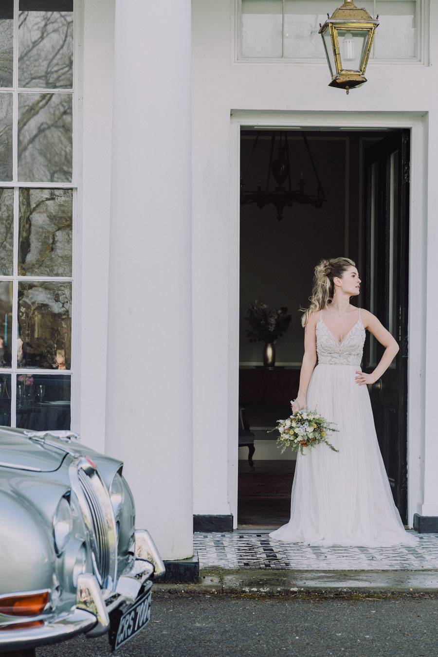 Moreton House Styled Shoot in North Devon, images by Anthony Lyons Special Day Wedding Photos (21)