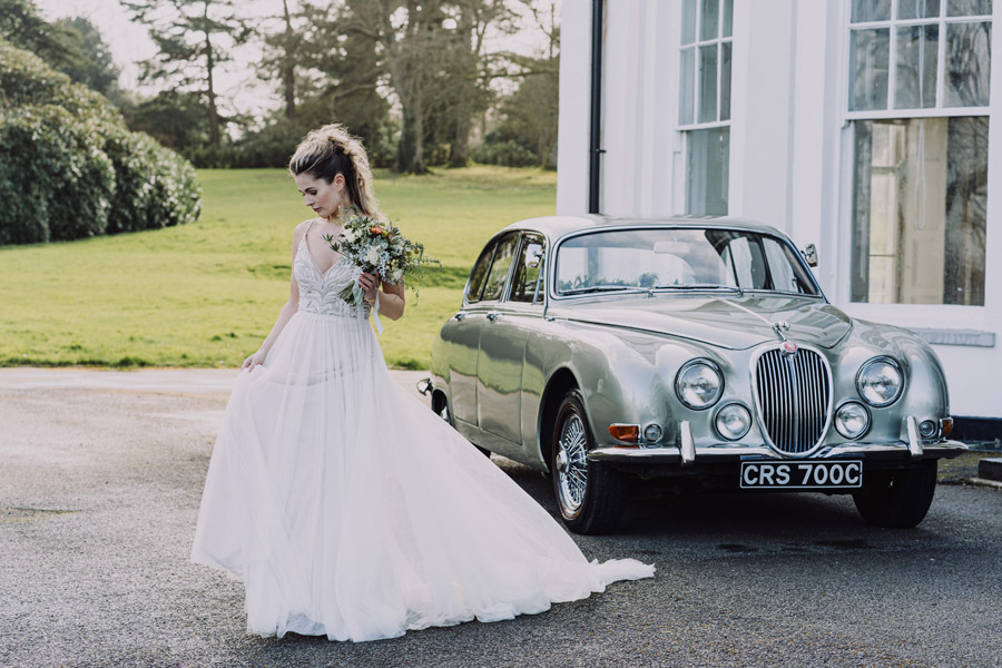 Moreton House Styled Shoot in North Devon, images by Anthony Lyons Special Day Wedding Photos (24)