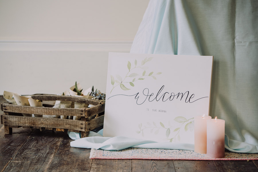 Moreton House Styled Shoot in North Devon, images by Anthony Lyons Special Day Wedding Photos (39)