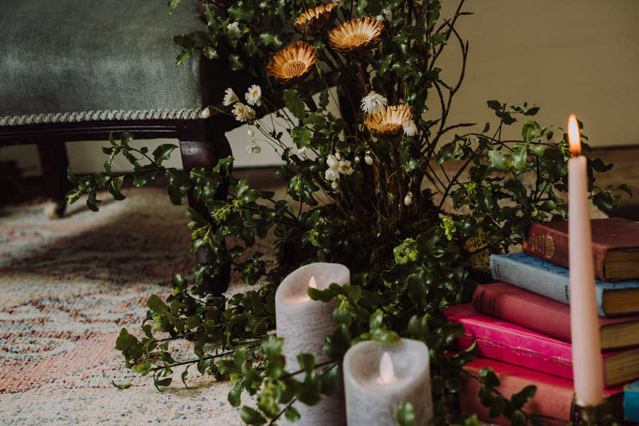 Moreton House Styled Shoot in North Devon, images by Anthony Lyons Special Day Wedding Photos (2)
