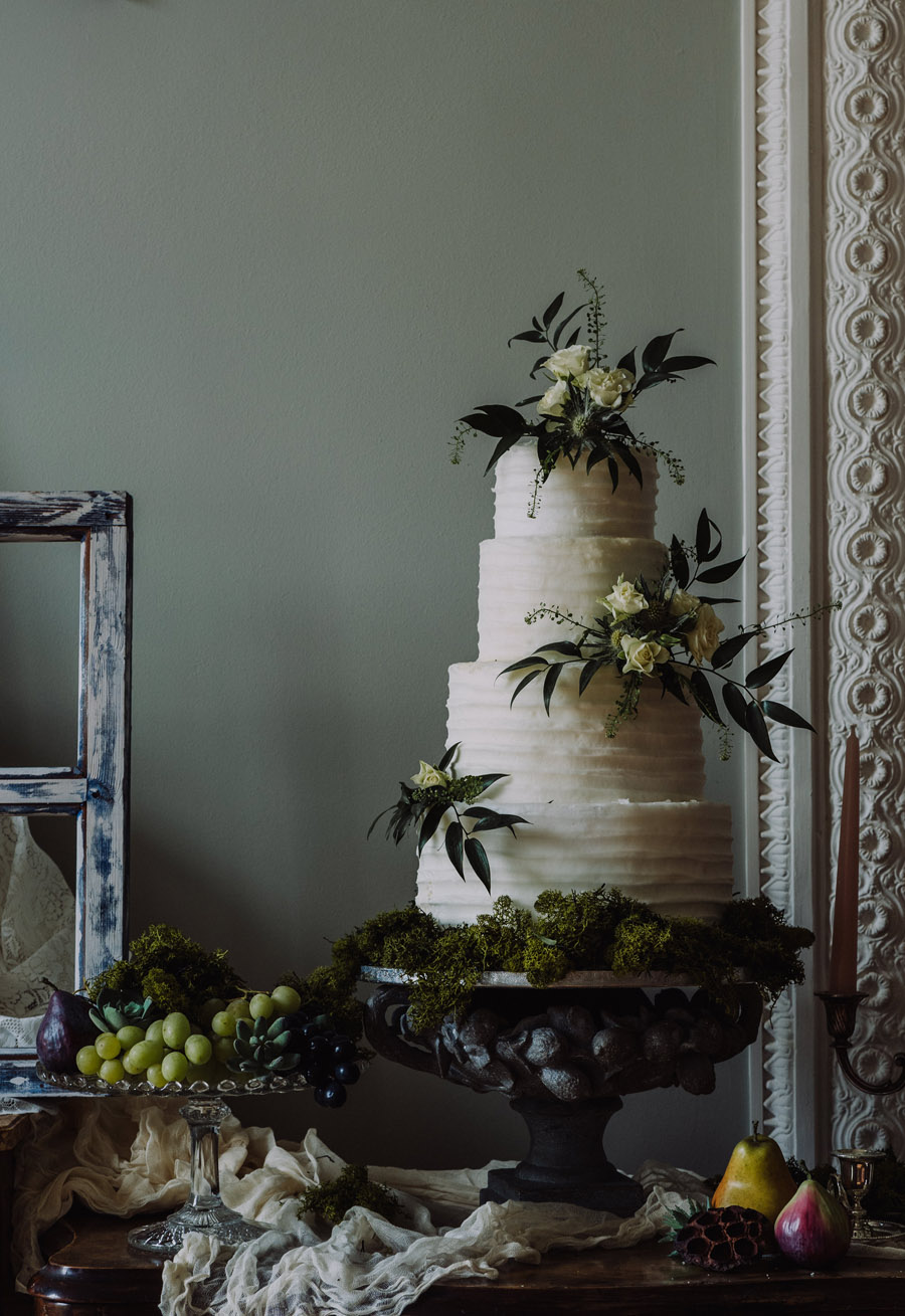 Moreton House Styled Shoot in North Devon, images by Anthony Lyons Special Day Wedding Photos (4)