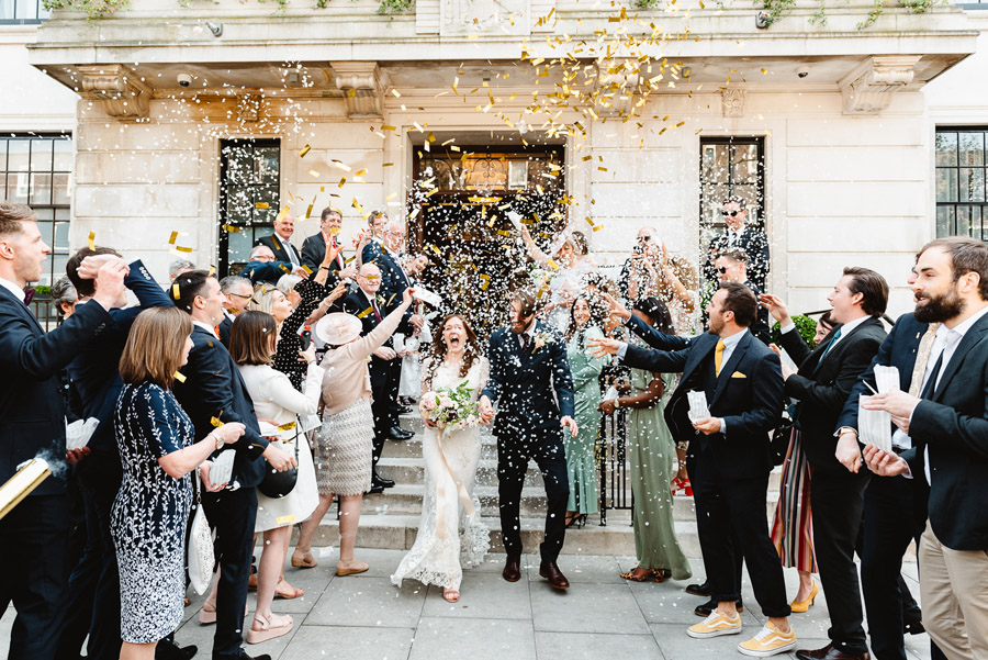 Get the best out of your wedding photos during the ceremony & reception, image credit Fiona Kelly Photography (43)