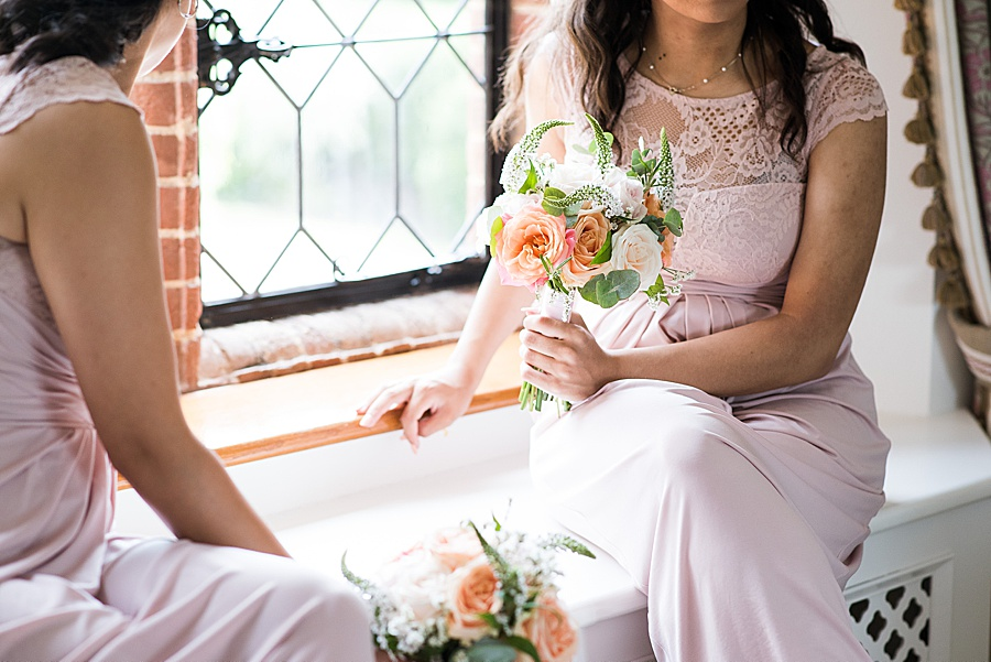 Sheila & Paul's wonderfully chic and elegant Ely wedding, with Fiona Kelly Photography (5)