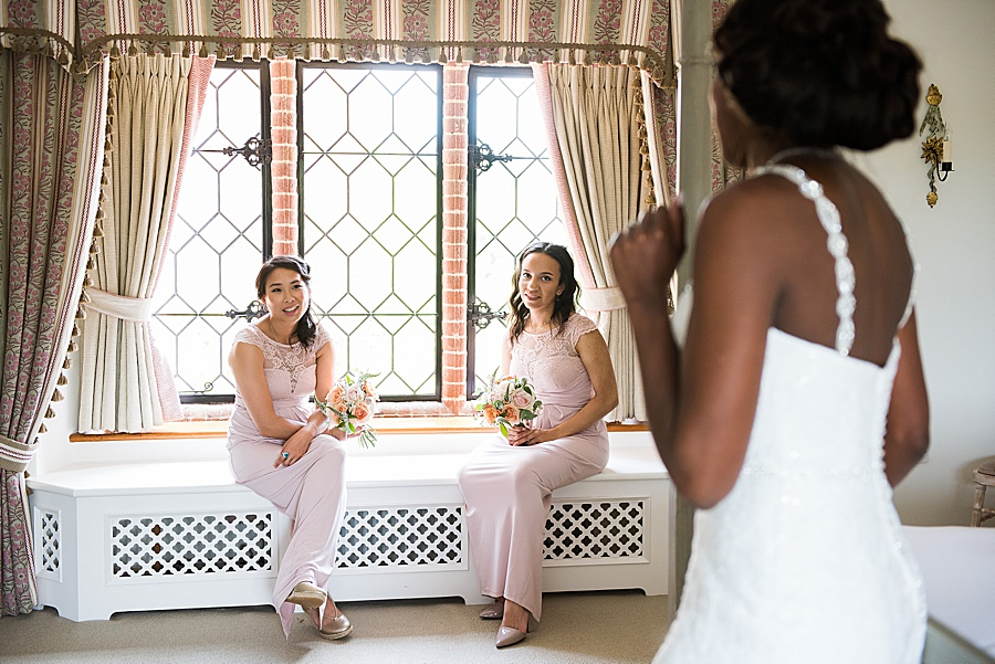 Sheila & Paul's wonderfully chic and elegant Ely wedding, with Fiona Kelly Photography (6)