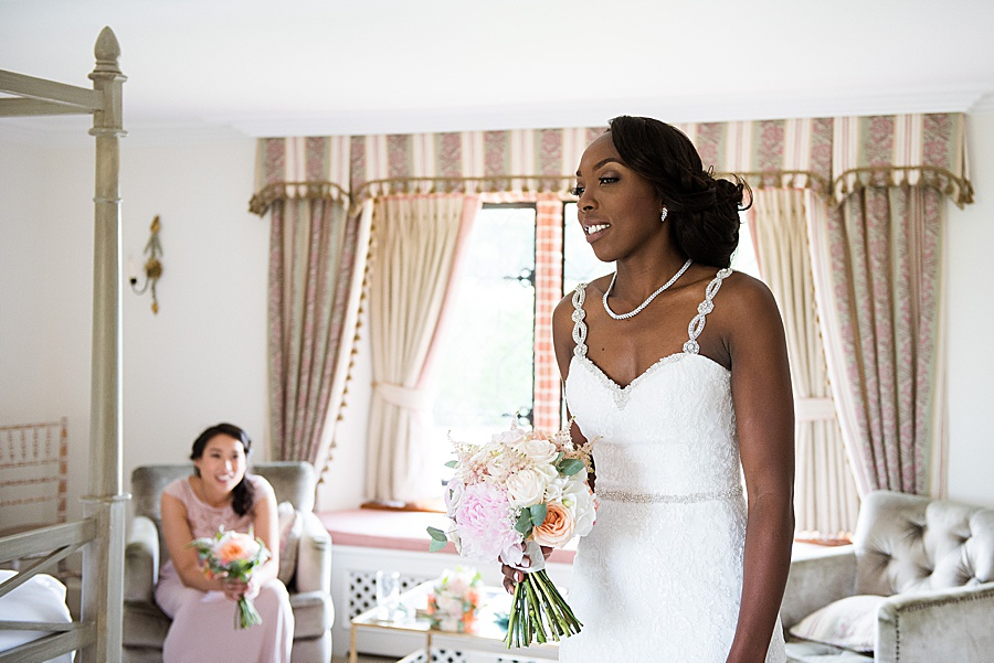 Sheila & Paul's wonderfully chic and elegant Ely wedding, with Fiona Kelly Photography (8)