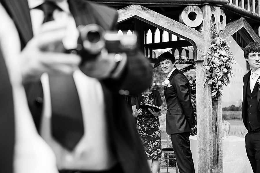 Sheila & Paul's wonderfully chic and elegant Ely wedding, with Fiona Kelly Photography (14)