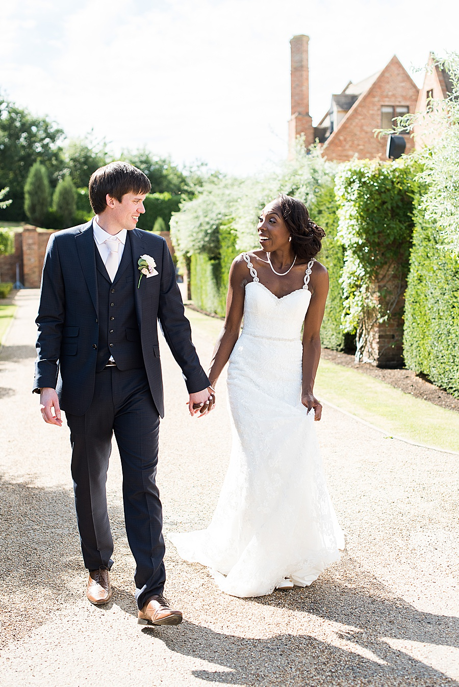 Sheila & Paul's wonderfully chic and elegant Ely wedding, with Fiona Kelly Photography (56)