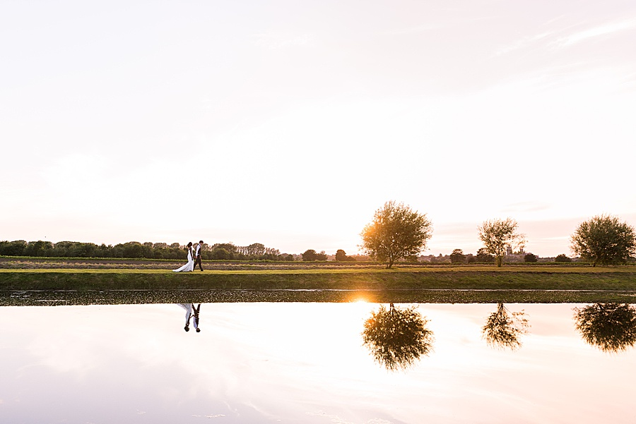Sheila & Paul's wonderfully chic and elegant Ely wedding, with Fiona Kelly Photography (49)
