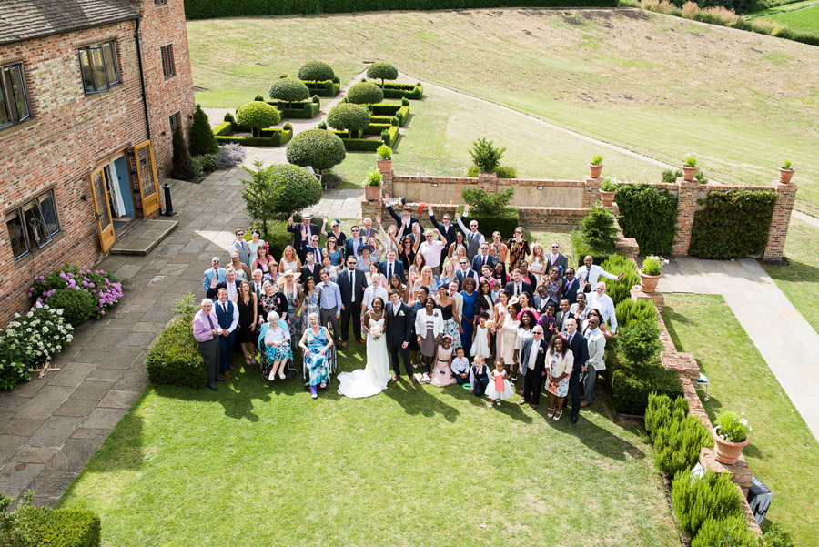 Group photos made easy, wedding photography tips for brides and grooms with Fiona Kelly Photography (19)