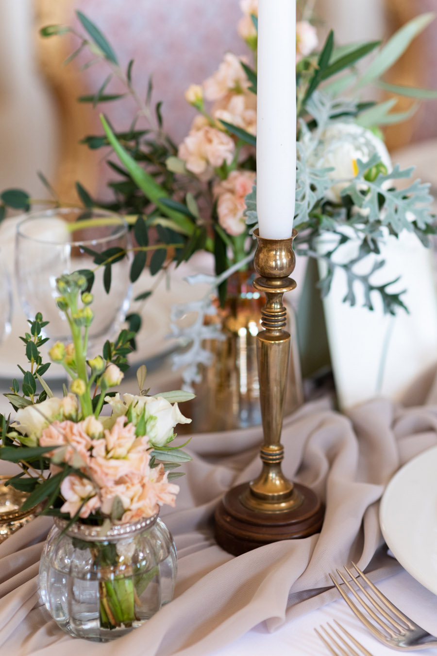 Beautiful olive grove and terracotta wedding style from the Algarve, with Pudding & Plum Photography (13)