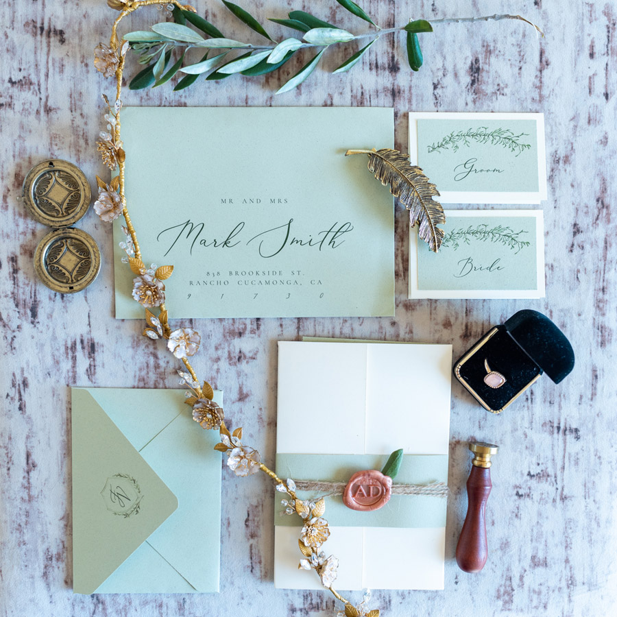 Beautiful olive grove and terracotta wedding style from the Algarve, with Pudding & Plum Photography (16)