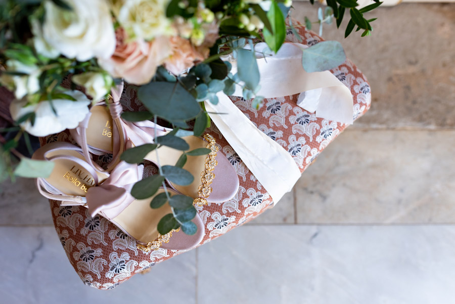 Beautiful olive grove and terracotta wedding style from the Algarve, with Pudding & Plum Photography (5)