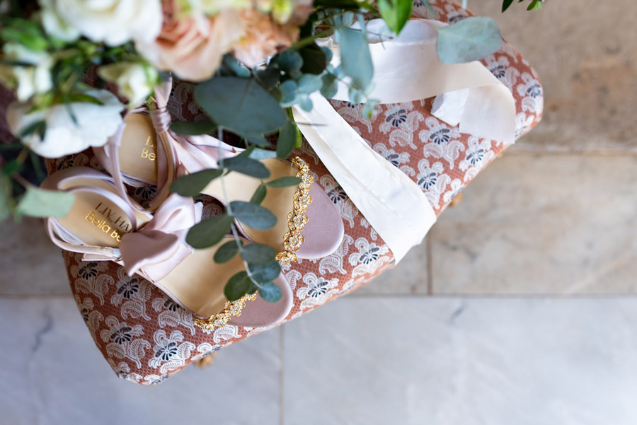 Beautiful olive grove and terracotta wedding style from the Algarve, with Pudding & Plum Photography (6)
