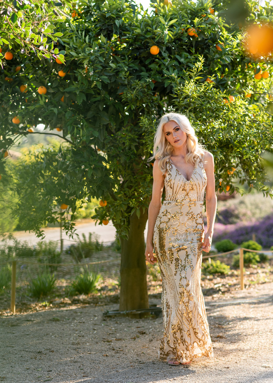 Beautiful olive grove and terracotta wedding style from the Algarve, with Pudding & Plum Photography (19)