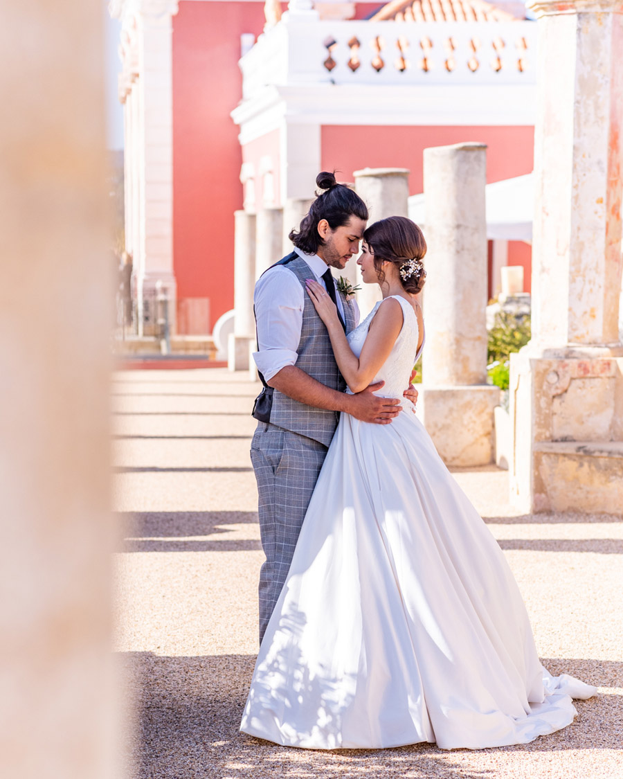 Beautiful olive grove and terracotta wedding style from the Algarve, with Pudding & Plum Photography (32)