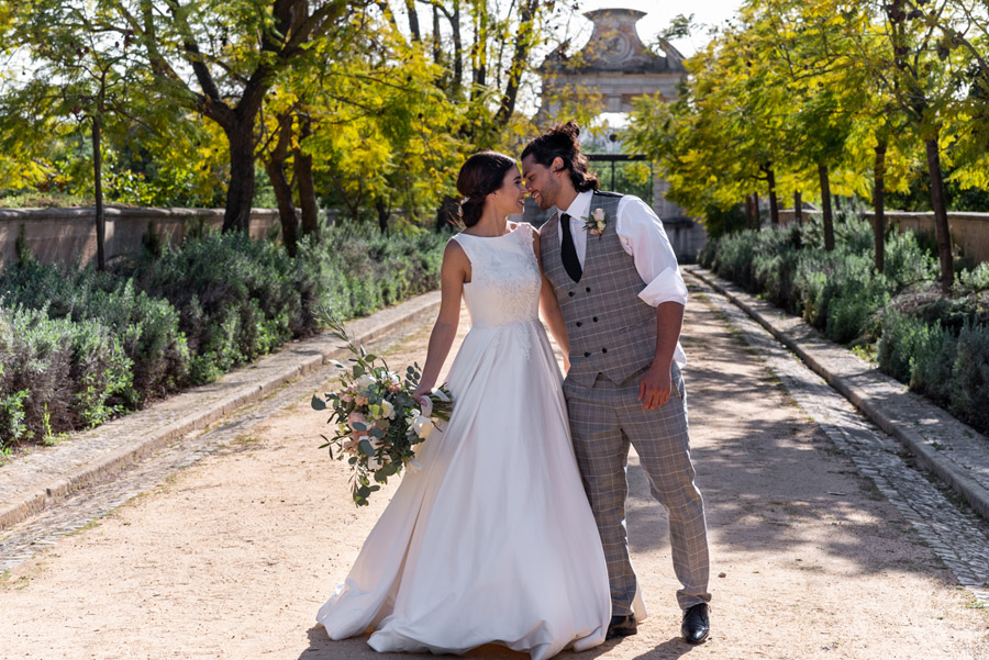 Beautiful olive grove and terracotta wedding style from the Algarve, with Pudding & Plum Photography (39)