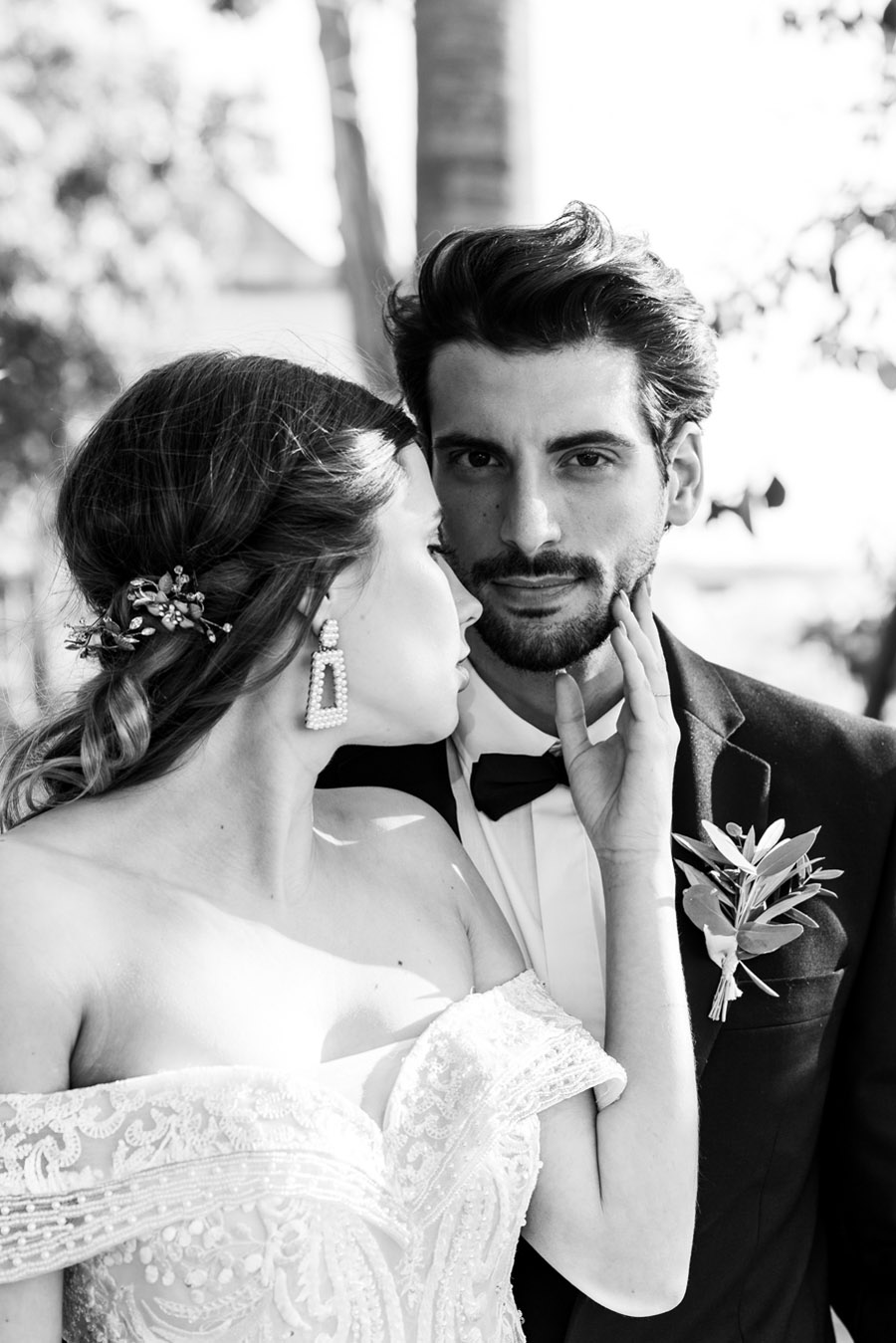 Beautiful olive grove and terracotta wedding style from the Algarve, with Pudding & Plum Photography (40)