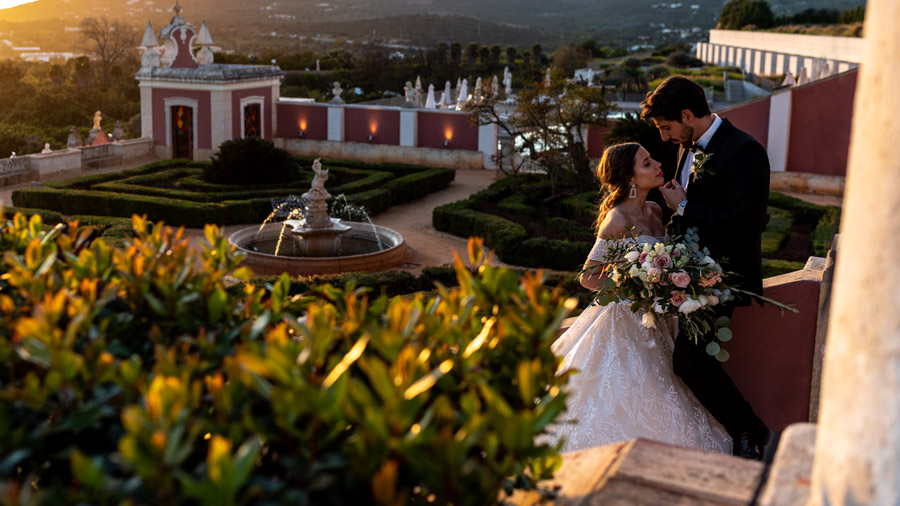 Beautiful olive grove and terracotta wedding style from the Algarve, with Pudding & Plum Photography (45)