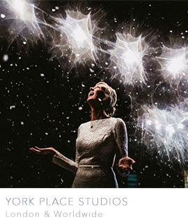 London worldwide wedding photographers York Place Studios