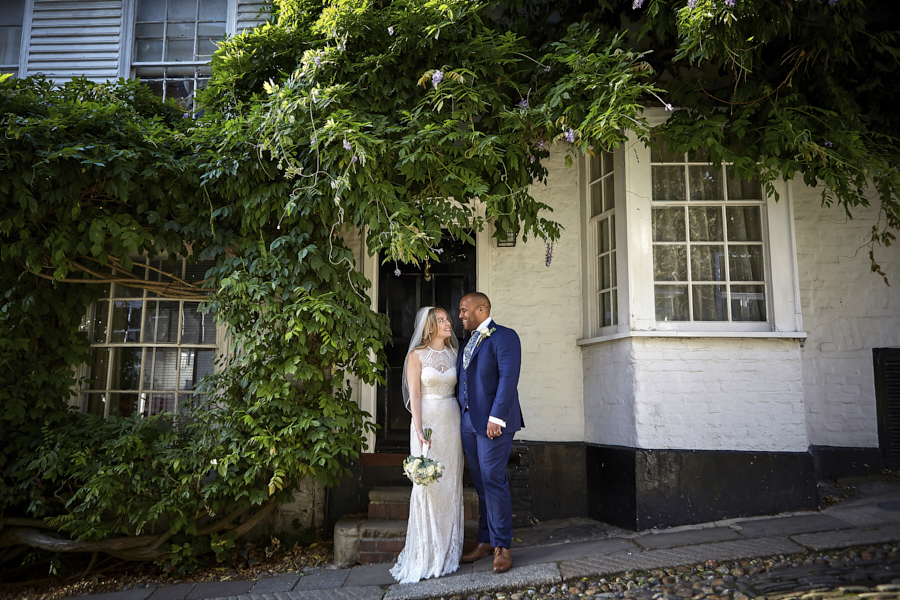 Sarah & Sansui's classic and timeless wedding in Rye, with Morris Mully Photography (32)