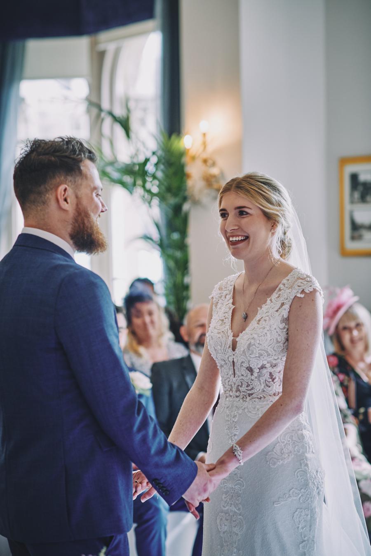 Caitlin & Daniel's beautiful vintage wedding in Harrogate, with Bethany Clarke Wedding Photography (27)
