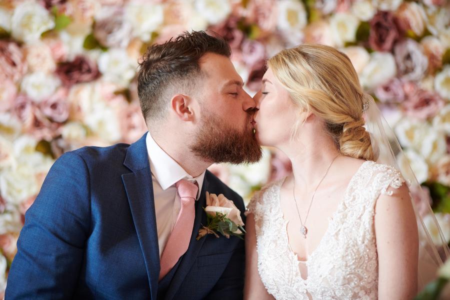 Caitlin & Daniel's beautiful vintage wedding in Harrogate, with Bethany Clarke Wedding Photography (26)