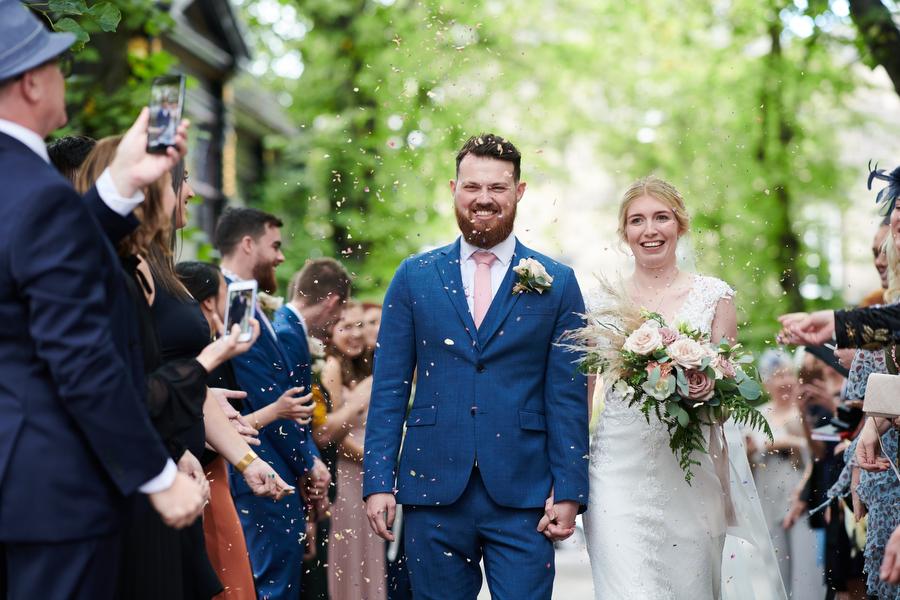Caitlin & Daniel's beautiful vintage wedding in Harrogate, with Bethany Clarke Wedding Photography (24)
