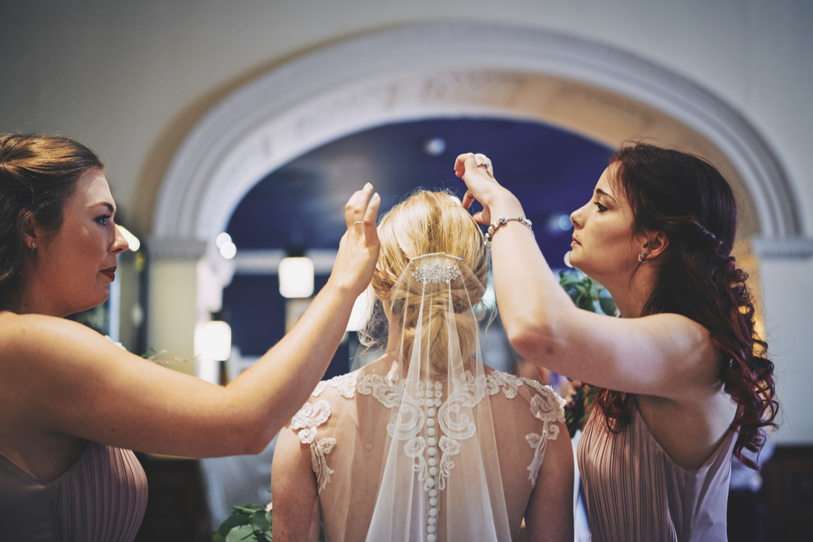 Caitlin & Daniel's beautiful vintage wedding in Harrogate, with Bethany Clarke Wedding Photography (22)