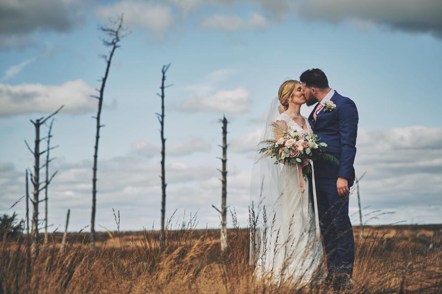 Caitlin & Daniel's beautiful vintage wedding in Harrogate, with Bethany Clarke Wedding Photography (20)