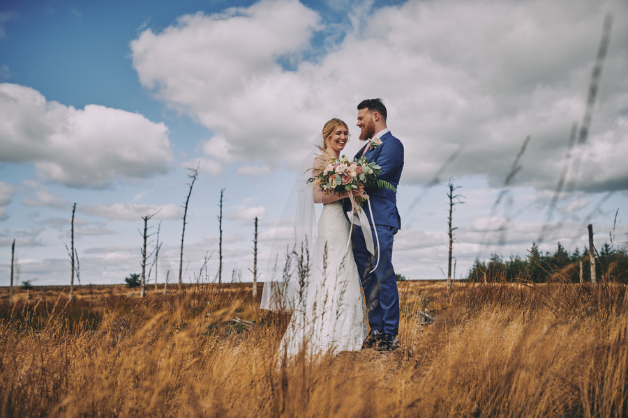 Caitlin & Daniel's beautiful vintage wedding in Harrogate, with Bethany Clarke Wedding Photography (19)