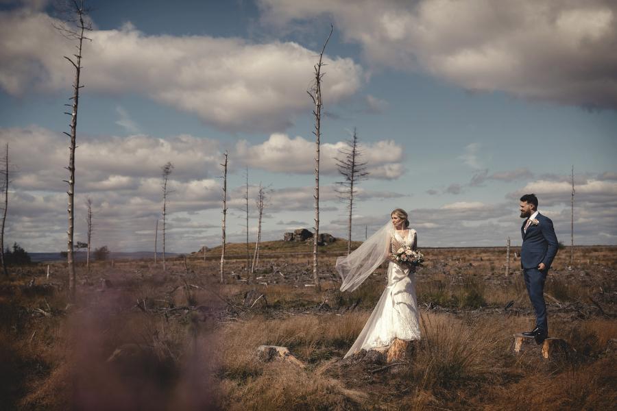 Caitlin & Daniel's beautiful vintage wedding in Harrogate, with Bethany Clarke Wedding Photography (18)