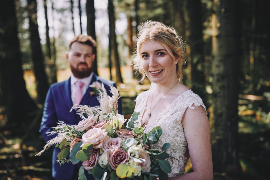 Caitlin & Daniel's beautiful vintage wedding in Harrogate, with Bethany Clarke Wedding Photography (17)
