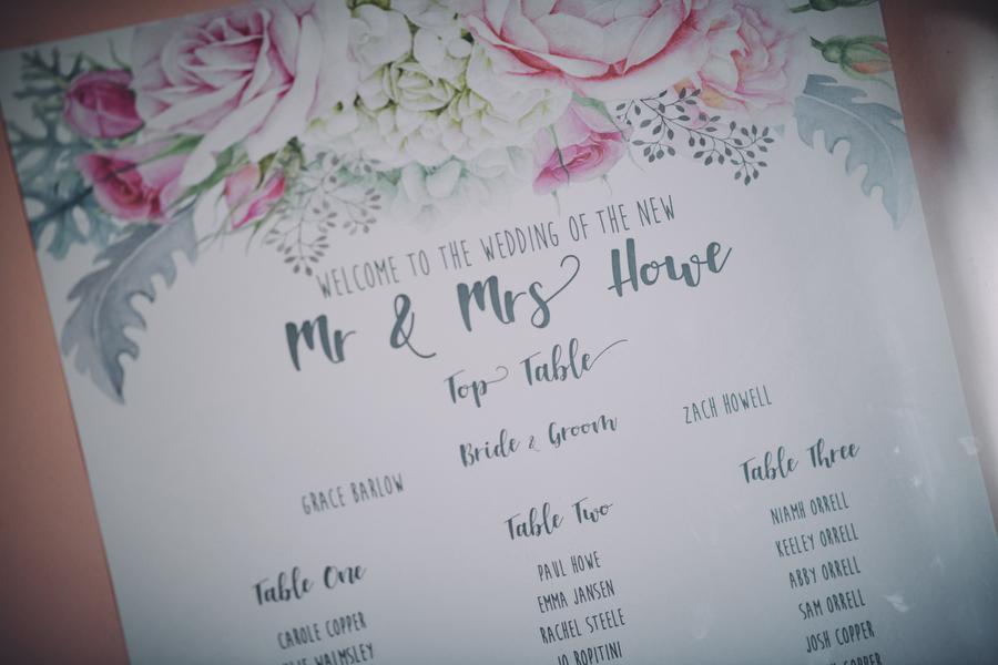 Caitlin & Daniel's beautiful vintage wedding in Harrogate, with Bethany Clarke Wedding Photography (13)