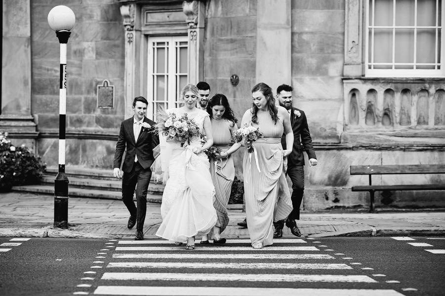 Caitlin & Daniel's beautiful vintage wedding in Harrogate, with Bethany Clarke Wedding Photography (11)