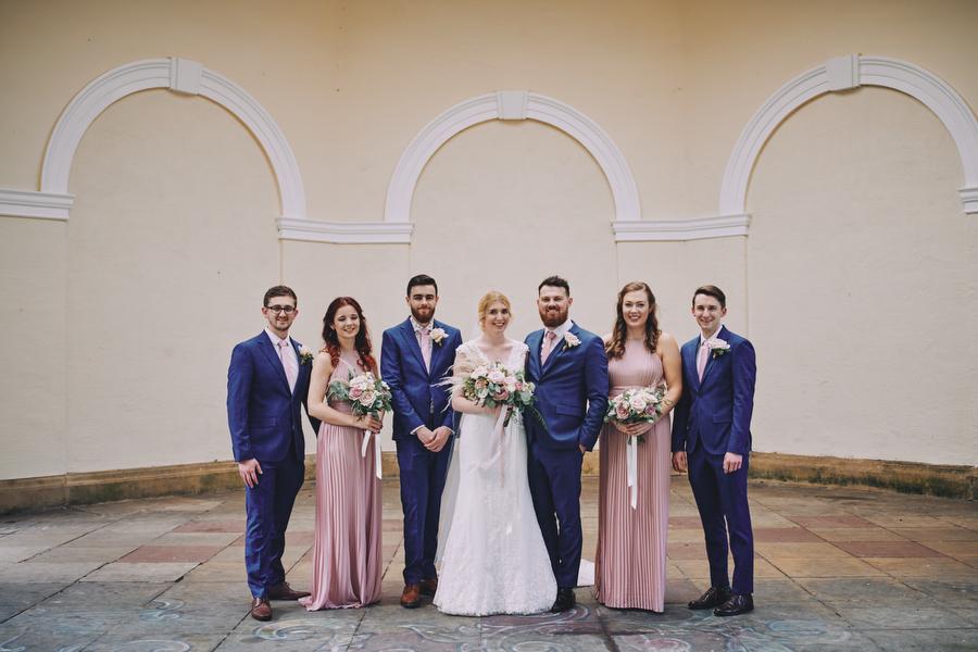 Caitlin & Daniel's beautiful vintage wedding in Harrogate, with Bethany Clarke Wedding Photography (8)
