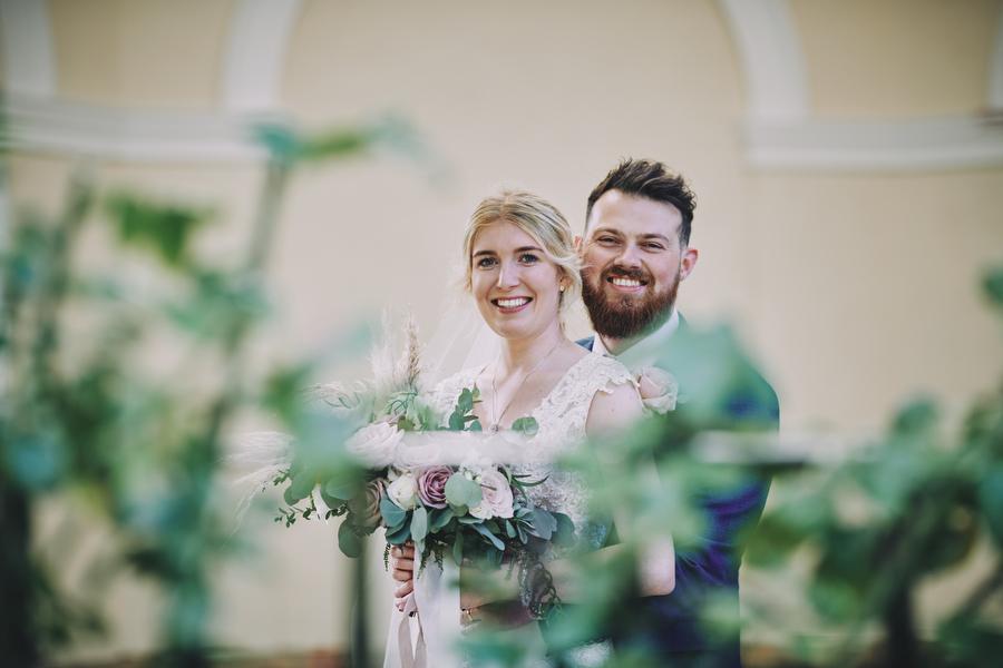 Caitlin & Daniel's beautiful vintage wedding in Harrogate, with Bethany Clarke Wedding Photography (5)