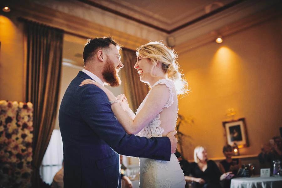 Caitlin & Daniel's beautiful vintage wedding in Harrogate, with Bethany Clarke Wedding Photography (3)