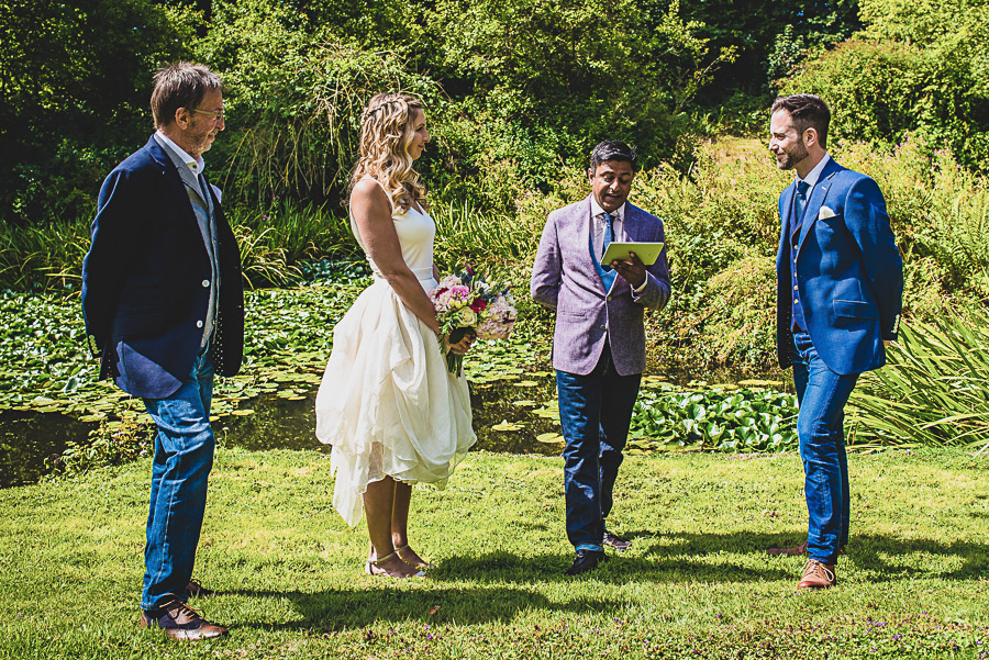 Beth and Jez's insanely beautiful, creative & DIY wedding, with Damien Vickers Photography (8)