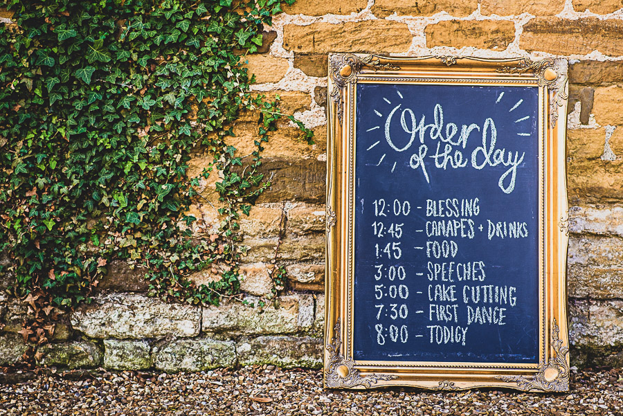 Beth and Jez's insanely beautiful, creative & DIY wedding, with Damien Vickers Photography (12)
