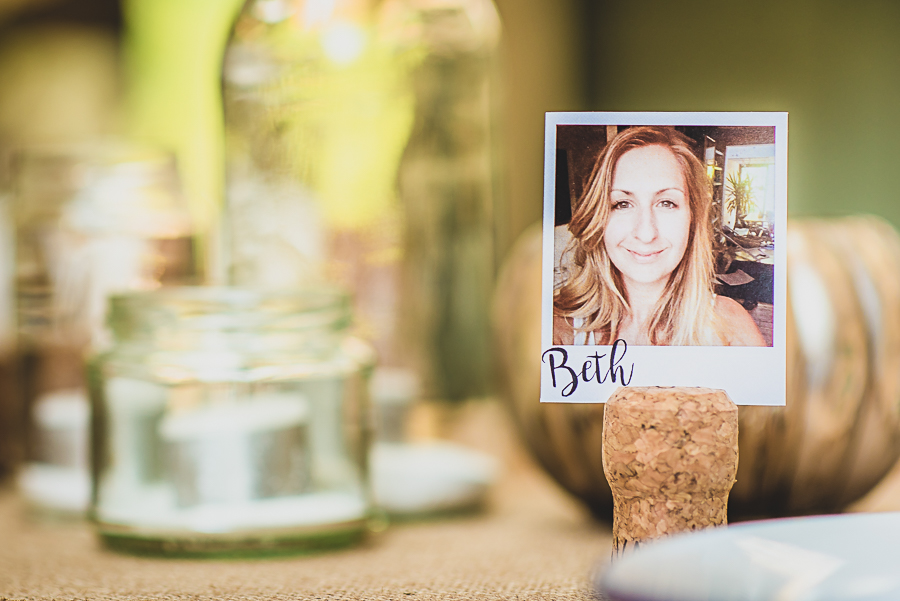 Beth and Jez's insanely beautiful, creative & DIY wedding, with Damien Vickers Photography (13)