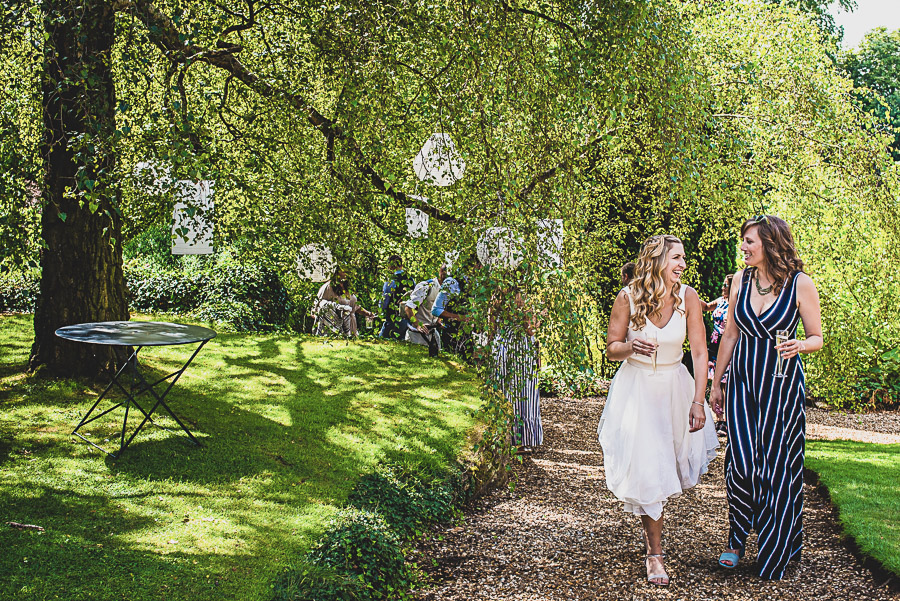 Beth and Jez's insanely beautiful, creative & DIY wedding, with Damien Vickers Photography (17)